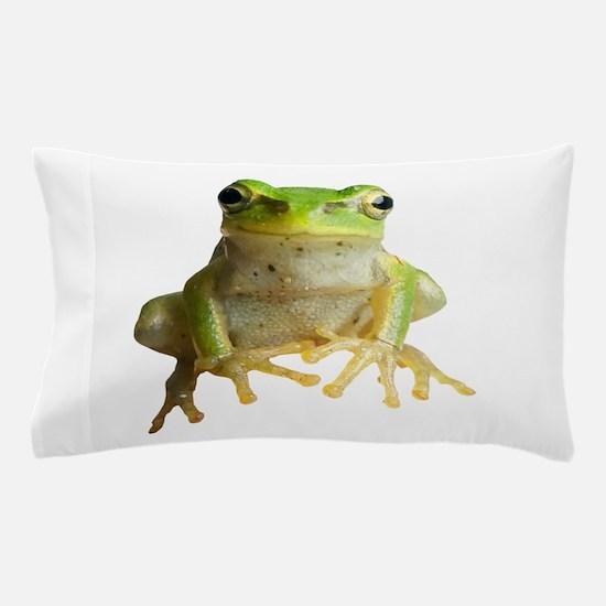 Pyonkichi the Frog Pillow Case