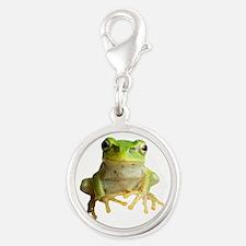 Pyonkichi the Frog Charms