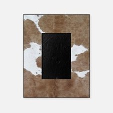 Cowhide Picture Frame