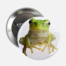 """Pyonkichi the Frog 2.25"""" Button (10 pack)"""
