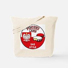 Sas Tote Bag