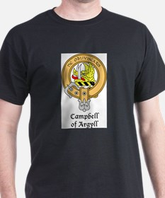 Cute Clan campbell T-Shirt