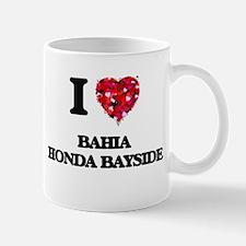 I love Bahia Honda Bayside Florida Mugs