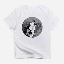 Unique Wolf girl Infant T-Shirt