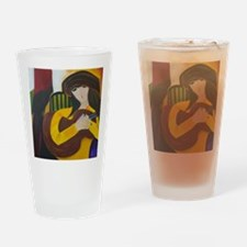 Intermission Drinking Glass