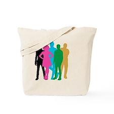 Funny Graphic art Tote Bag
