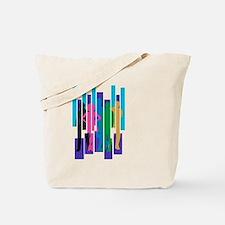 Unique Graphic Tote Bag