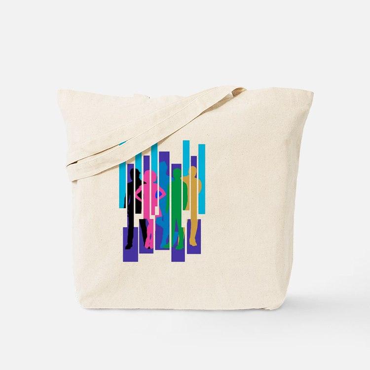 Cute Fandom Tote Bag