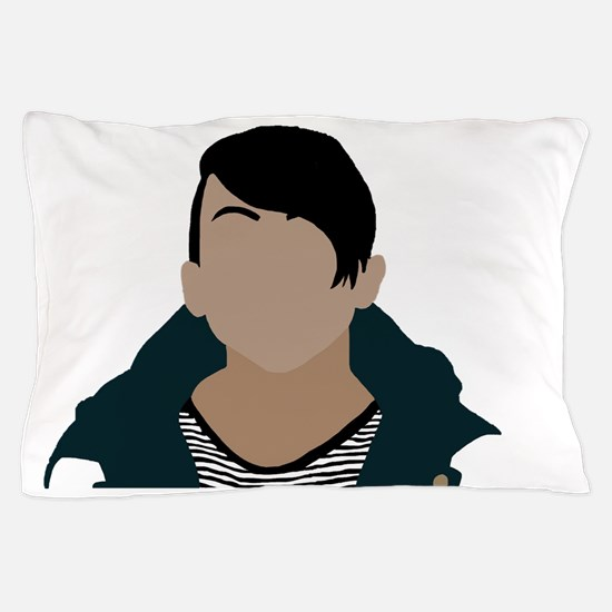 Cool Fandom Pillow Case