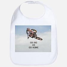 Motocross Rider Bib