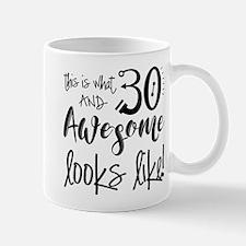 Awesome 30 Year Old Mug