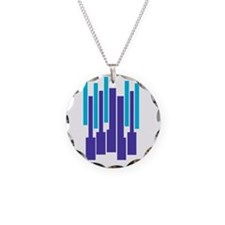 Cute Graphic Necklace