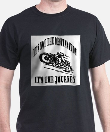 Funny Journey T-Shirt