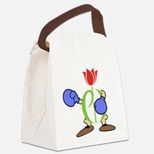 tee-knockout.png Canvas Lunch Bag