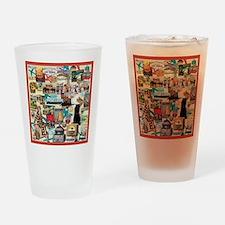 Travel Drinking Glass