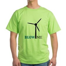 Cute Wind turbine T-Shirt
