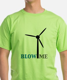 Unique Environmental T-Shirt
