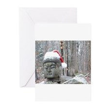 Cute Buddha Greeting Cards (Pk of 10)