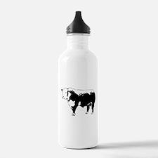 Bull Water Bottle