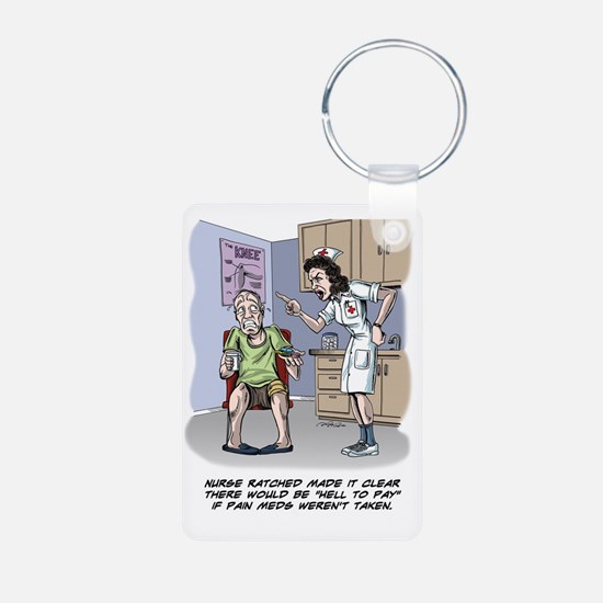 Surgery Keychains