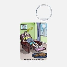 Knee replacement Keychains