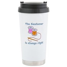 Cool Theatre crew Travel Mug