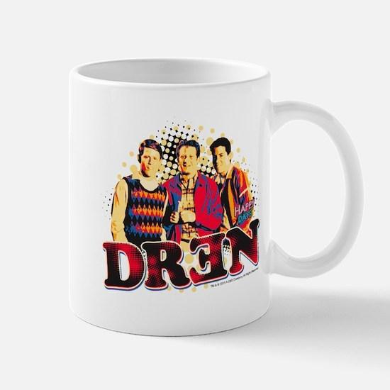 Happy Days: Dren Mug