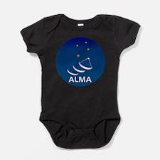 ALMA Baby Bodysuit