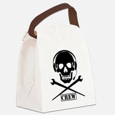 Cool Crew Canvas Lunch Bag