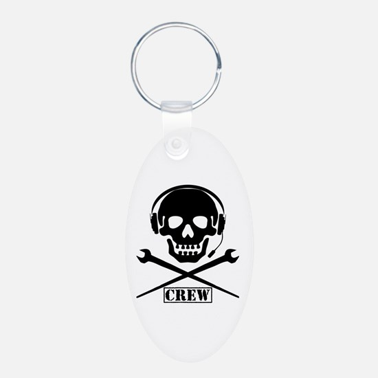 Funny Theatre Keychains