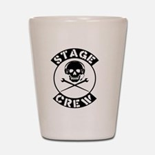 Cool Theater manager Shot Glass