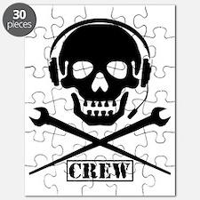 Funny Crew Puzzle