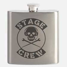Funny Stage manager Flask