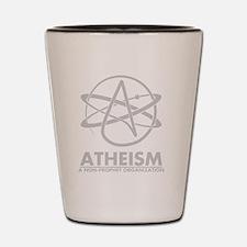 Unique Satanic Shot Glass