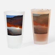 Unique Mesa verde national park Drinking Glass