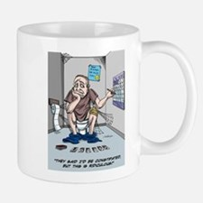Miserable Side Effects Mugs