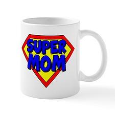 SuperMom Mugs