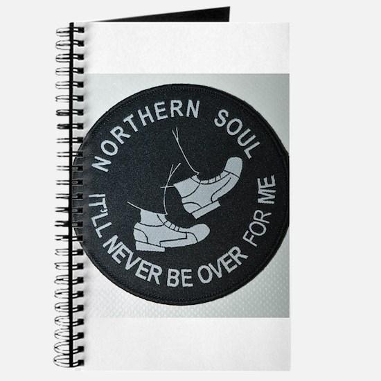 Unique Northern soul Journal