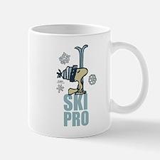 Peanuts Woodstock Ski Pro Mug