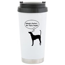 Cute Pet art Travel Mug