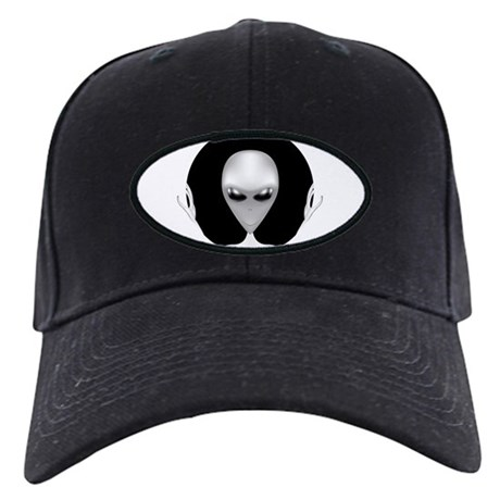 Alien Black Cap