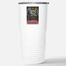 Overnight Expert Travel Mug