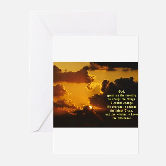 Cute Al anon Greeting Cards (Pk of 10)