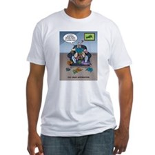 Clicking Knee T-Shirt