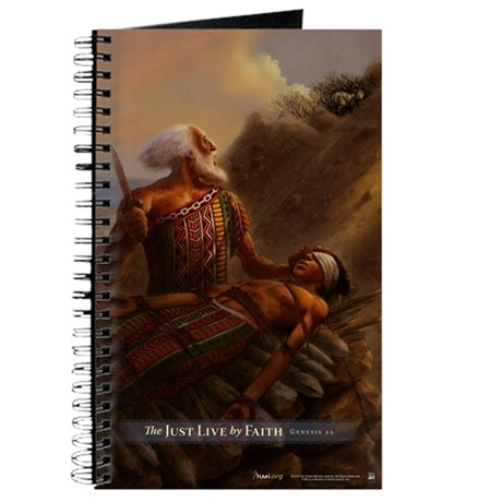 Abraham Journal