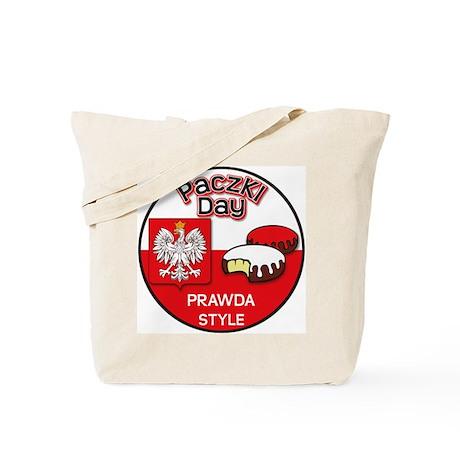 Prawda Tote Bag