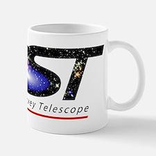 Large Synoptic Telescope Mug