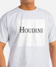 Cute Houdini magic T-Shirt
