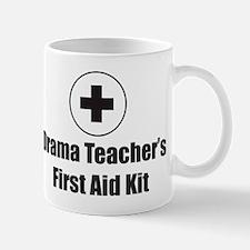 Drama Teacher Mugs