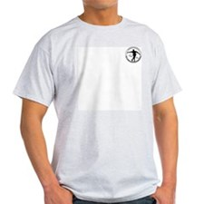 Funny Disc golf T-Shirt